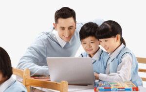 آموزش-کودکان- نوجوانان-کامپیوتر
